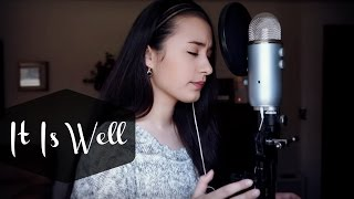 It Is Well | BETHEL - Kristene DiMarco (cover)