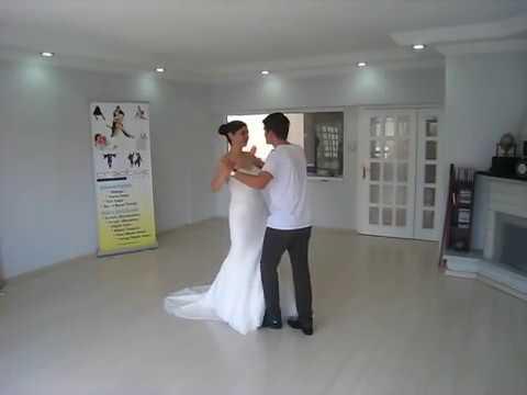 Slow Rumba Düğün Dansı