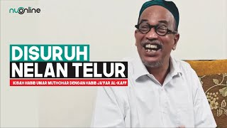 Perintah Habib Ja'far al-Kaff untuk Habib Umar Muthohar