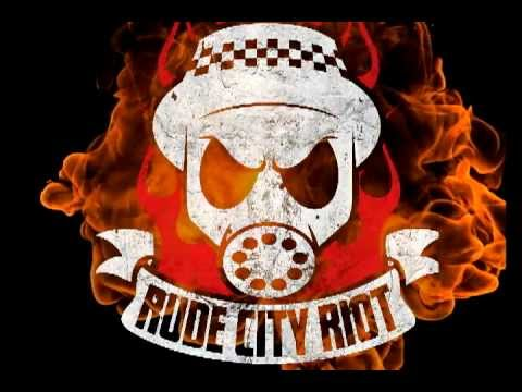 Rude City Riot - Imposter Man