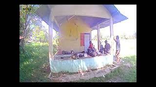 Micro drone Rajawali whoop fpv 1s brushed 65mm, caddx Ant, Angin kencengg..