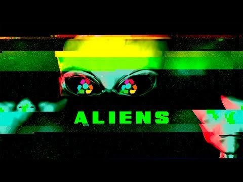 What Movies Think Aliens Look Like