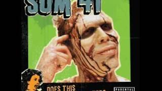 Sum 41 - No Brains