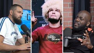Muslim Reaction to Khabib UFC 229 win over Conor McGregor TheDeenShow #673