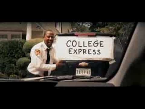 Elokuva: College Road Trip