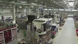 preview picture of video 'Flottweg auf der Wirtschaftsschau Vilsbiburg'