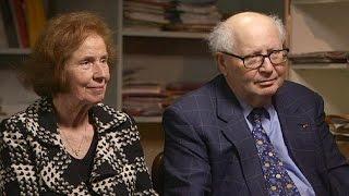 Beate e Serge Klarsfeld: Os caçadores de nazis