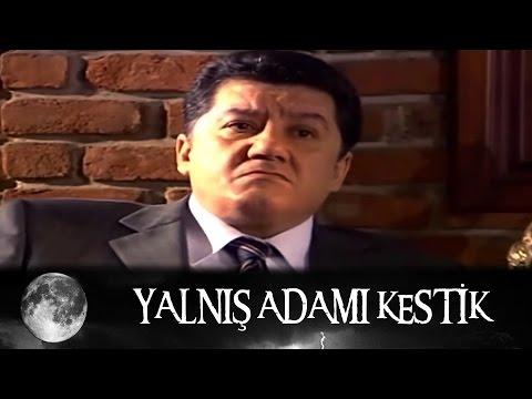 Polat, Çakır 'Yanlış adamı kestik' Halit - Kurtlar Vadisi 40.Bölüm