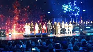 Баста Сансара и Участники Голос дети!