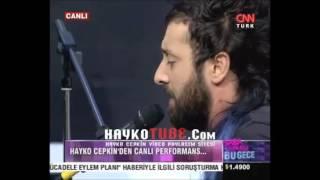Hayko Cepkin- Sıkı Tutun Akustik (Saba Tümerle Bu Gece)