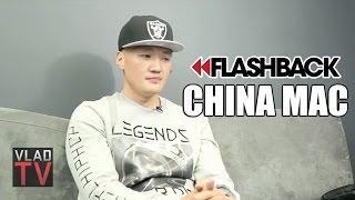 Gambar cover Flashback: China Mac Reflects on 10 Year Bid Over Shooting Jin's Associate
