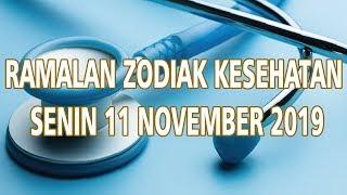 Ramalan Zodiak Kesehatan Senin 11 November 2019, Energi Aries Sedang Terkumpul Penuh