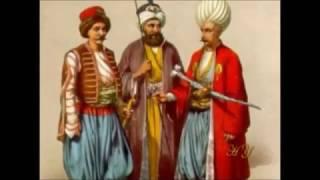 """Hacı Bektaşı Veli -    """"Bismi Şah Allah Allah"""""""