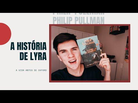 La Belle Sauvage (vol.1 trilogia O Livro das Sombras)   Philip Pullman