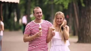 Love Story Alex & Nastea. Лав Стори. Предсвадебное видео. История знакомства.