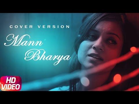 Mann Bharrya || B Praak || Jaani || Female Cover || Dr Chakshu Kotwal || Speed Records
