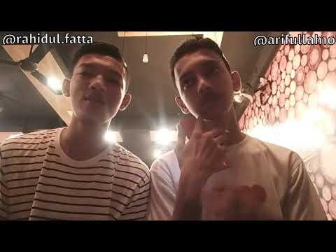 Nissa sabyan YA maulana , by cover beatbox rahidul fatta