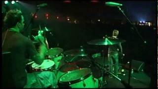 Feeder - Forget About Tomorrow (LIVE: One Big Sunday '03)