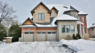 38 McClure Dr, King City, Luxury home for sale