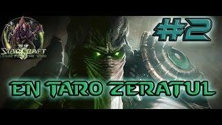 Кампания StarCraft 2 Legacy of the Void #2 - Эн Таро Зератул (En Taro Zeratul)