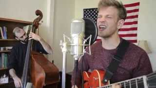 On Ice - Chris Thile (Cover) - The Aberdeen Cove Sessions