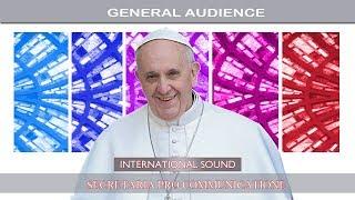 2017.12.13 - General Audience