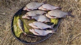 Однажды я был на рыбной ловле