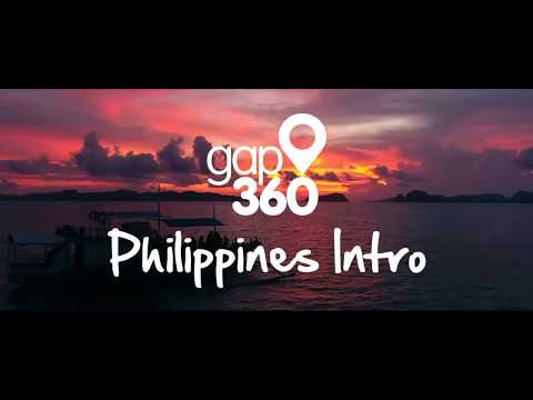 Philippines Intro Video