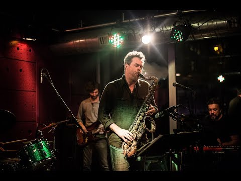 Video: MUFF - CD release party