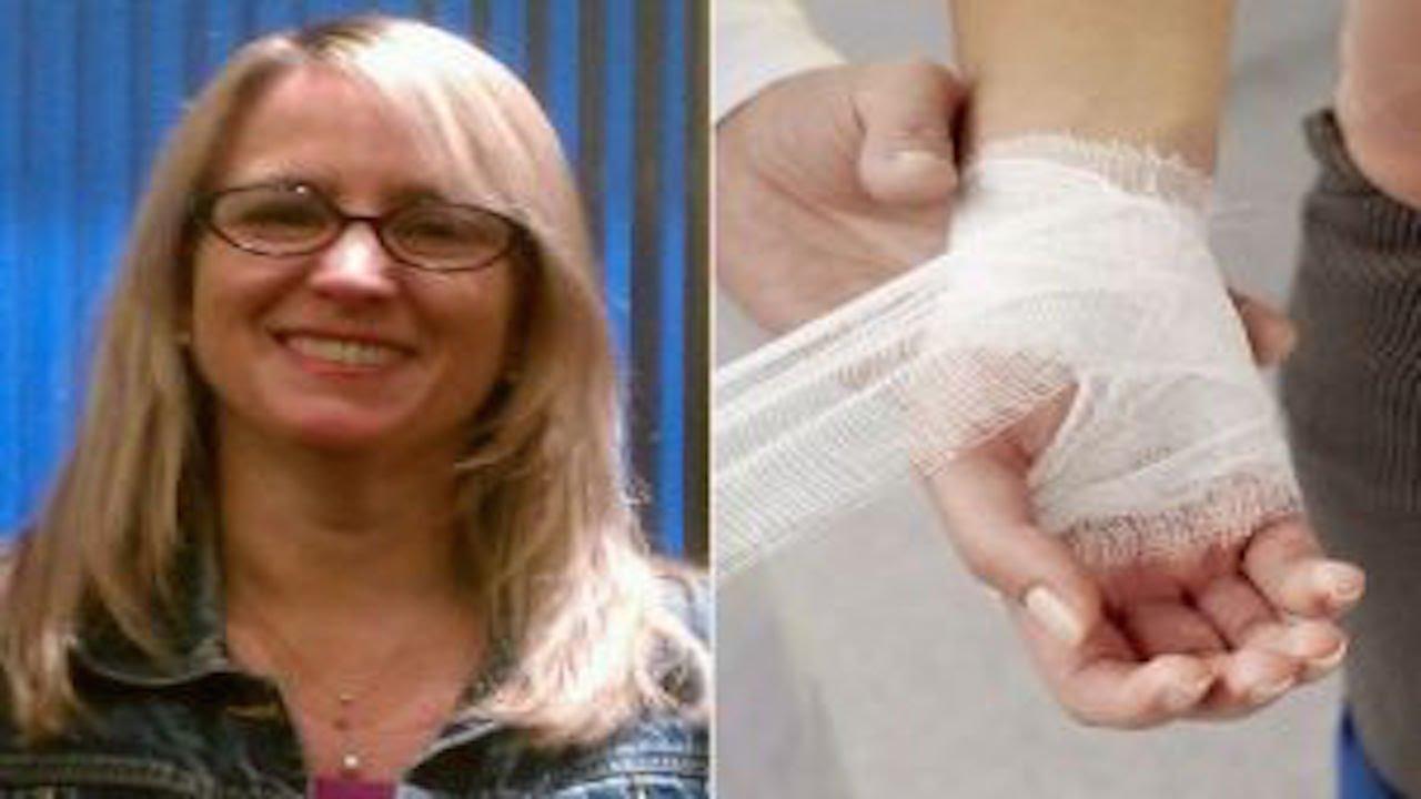 Woman Sues Nephew After 'Aggressive Hug' thumbnail