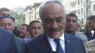 Bakan Yardımcısı Aksoy, anneler artık ağlamayacak
