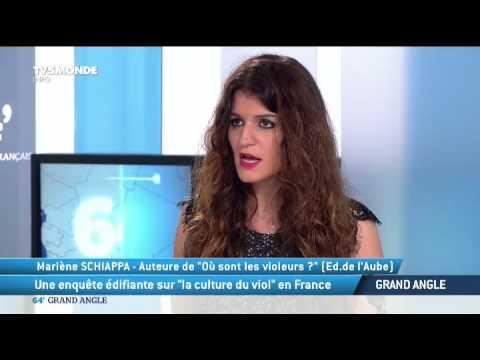 Vidéo de Marlène Schiappa