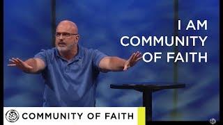 I am Community of Faith