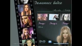 DVD-menu: Домашнее видео