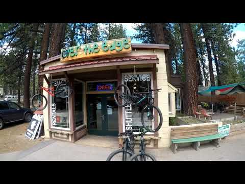South Lake Tahoe – Lake Tahoe – Fallen Leaf Lake