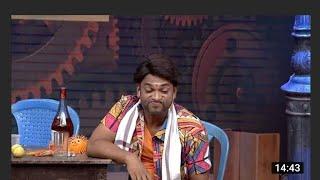 kpy jayachandran last week comedy 😆😆 drinkers fun