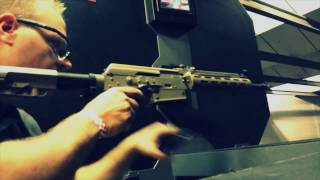 Iron Claw Tactical AK-47 Magwell Preview
