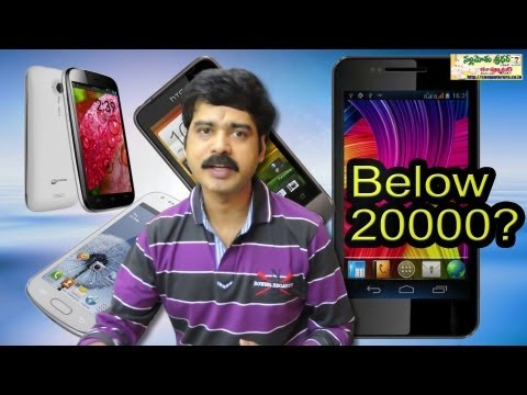 Video of Telugu Computer Tutorials