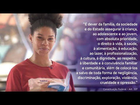 Psicologia em Defesa do ECA - História e Memória da Psicologia na Garantia de Direitos