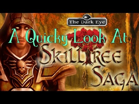 The Dark Eye : Skilltree Saga PC