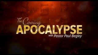 """Avi Lipkin"" The Coming Apocalypse (Middle East Analysis)"
