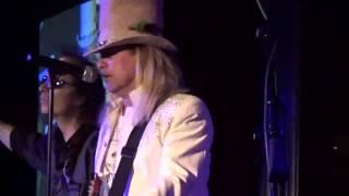 ROBIN ZANDER of CHEAP TRICK, Getting Better (Beatles Cover) Live B.B.Kings NYC 2/5/15