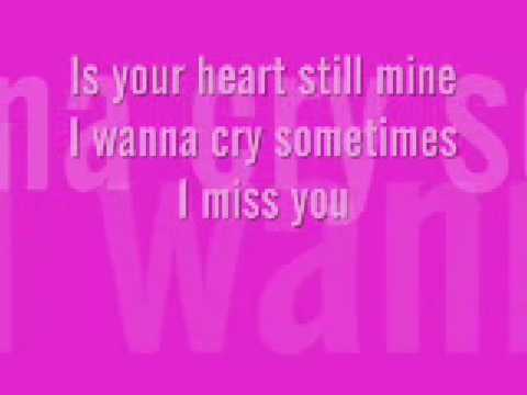 Aaliyah- I Miss You w/