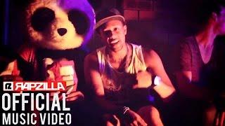 Young Chozen - Beat of your Heart ft. Alicia Kapel music video (@youngchozen @rapzilla)