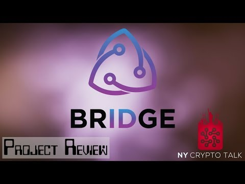 Bridge Protocol Review – Standardizing Digital IDs for KYC & ICOs on the Blockchain