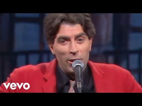 Joaquín Sabina - Circulos Viciosos (Video Actuacion TVE)
