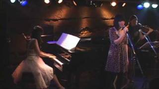 Julia Marcell and Michiru play in Tokyo-2