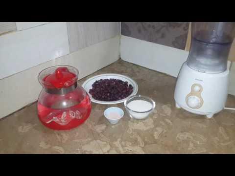 Video Falsa Juice Recipe