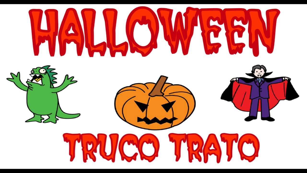Halloween, canción infantil