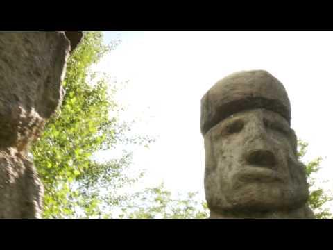 Die Statuen der Osterinseln: Wenn stellen Sie dar?